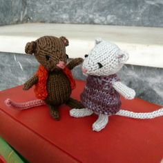Ravelry: saraem's In Case of an Earthquake