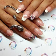 NAILS UP - PARIS @nailsup_ | Websta