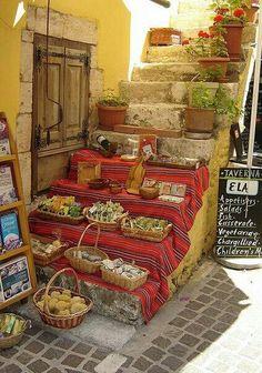 Creta, Grecia.