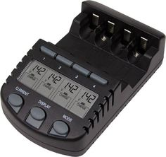 La Crosse Technology BC-700 Alpha Power Battery Charger