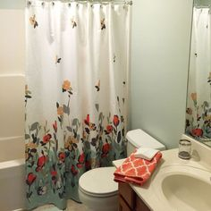 85+ Ideas about Nautical Bathroom Furnishings -- TheyDesign.net : TheyDesign.web