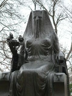 v e i l e d +~ on Pinterest | Veils, Statues and Marbles