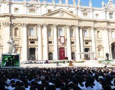 At Year of Faith opening, Orthodox patriarch hopes for unity :: Catholic News Agency (CNA)