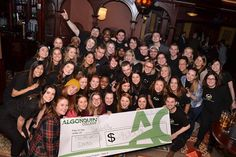 $29,000 of Dreams Worth Living raised by Algonquin PR students!   LiveWorkPlay Algonquin College, Public Relations, Raising, Champion, Students, The Incredibles, Dreams, Live