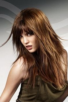 fall 2013 hair color trends - warm hair color - Google Search
