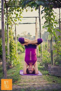 Raphaella Rose in Ubud, Bali.  (c) HEY YOGI   Creating awesome marketing material for the holistic community and beyond.  www.hey-yogi.com  #yogaphotography #photography #asana