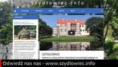 Zapraszamy do odwiedzenia naszej strony internetowej www.szydlowiec.info #szydłowiec
