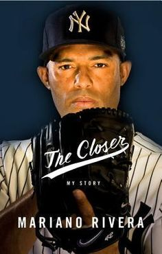#3 - With astonishing candor, Rivera tells the story of the championships, the bosses, the rivalries, and the struggles of being a Latino baseball player in the United States and of maintaining Christian values in professional athletics. The thirteen-time All-Star discusses his drive to win; the secrets behind his legendary composure; his cut fastball; the ninth inning of Game 7 in the 2001 World Series; and why the lowest moment of his career became one of his greatest blessings.