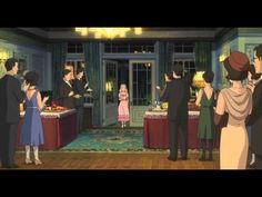 When Marnie Was There- trailer
