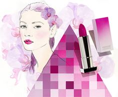Sephora + Pantone Universe Radiant Orchid Collection…I want it all!