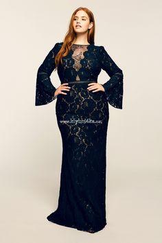 f609239f870 Отличных изображений на доске «Вечерние платья для полных - новинки ...