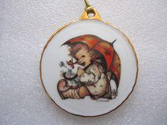 Hummel christmas ornaments value
