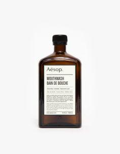 Aesop | Mouthwash