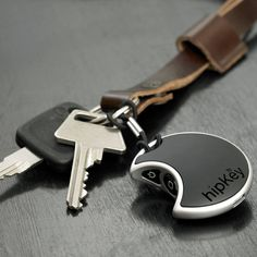 Do you spend hours of your life searching high and low for lost keys? Did you know there are super-cool solutions that will mean you can track them down using your iPhone or Android handset?  We have found 10 terrific gizmos that will work with your smartphone to locate your missing keys and help prevent you from going insane.
