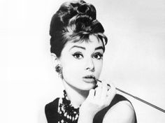 breakfast at tiffany's audrey hepburn - Google Search