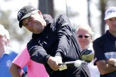 Golf legend Gary Player is not among those praising Bernhard Langer for breaking Jack Nicklaus' record.