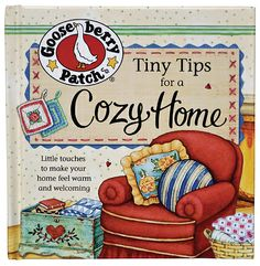 Tiny Tips for a Cozy Home