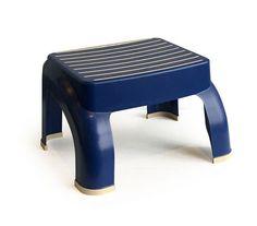 1 Step stool Kids' Step Stools Home Outdoor Furniture, Outdoor Decor, Ottoman, Step Stools, Walmart, Blue, Canada, Kids, Home Decor