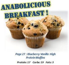 ANABOLIC COOKING The Ultimate Cookbook and Complete Nutrition Guide for Bodybuilding and Fitness