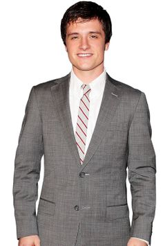 Josh Hutcherson on Journey 2, Playing Pranks, and The Hunger Games (great article!)