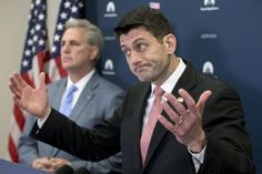 Paul Ryan's American carnage. Published 5-4-17
