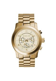 View and shop all designer men's & women's watches and smartwatches on the official Michael Kors site. Michael Kors Men, Michael Kors Watch, Stainless Steel Watch, Stainless Steel Bracelet, Stylish Watches, Watches For Men, Gold Watch, Chronograph, Stuff To Buy