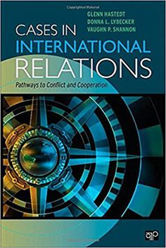 Pdf 10th international goldstein relations edition