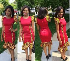 The complete pictures of latest ankara short gown styles of 2018 you've been searching for. These short ankara gown styles of 2018 are beautiful Ankara Styles For Men, Ankara Short Gown Styles, Short Gowns, Latest Ankara Styles, Ankara Gowns, Ankara Clothing, African Print Dresses, African Fashion Dresses, African Attire