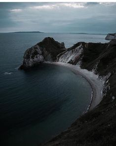 Dark and Mountainous beach & Photography Places Around The World, Around The Worlds, Landscape Photography, Nature Photography, Travel Photography, Misty Forest, Visualisation, Seen, Parc National