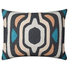 Nate Berkus™ Woven Cotton Printed Pillow