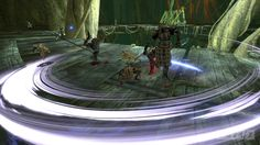 Latest Drakengard 3 Screenshots.