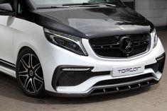 TopCar Mercedes-Benz V-Klasse Inferno Mercedes Benz Vans, Mercedes Van, Benz Car, Benz Sprinter, Mercedes Sprinter, Tupac Pictures, Outdoor Survival Gear, Car Cleaning Hacks, Classic Mercedes