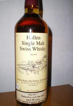 Schweizer Single Malt