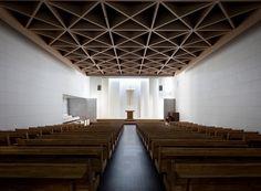 Galería de Iglesia de la Gema Celestial / Lee Eunseok + KOMA - 1