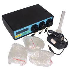Keedox® MC-03-M Dosing Peristaltic Metering Pump Triple for Aquarium Lab Reef