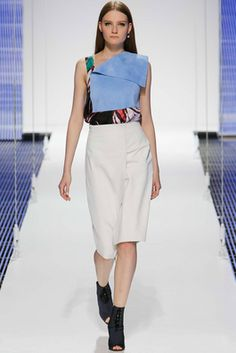 Christian Dior Resort 2015 Fashion Show: Complete Collection - Style.com