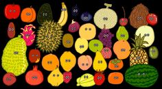 Image result for fruits day celebration in school