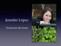 Jennifer apareció en mi vida cuando las dos necesitábamos iniciar nuevos proyectos.  Formada en Humanidades en la rama de Cultura,  se sintió tremendamente ilusionada con la filosofía de nuestra editorial.  ¡Que se preparen nuestros autores!