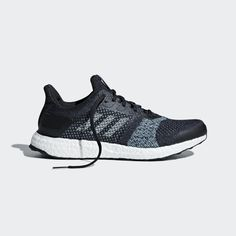 dabf62412 Ultraboost ST Parley Shoes Legend Ink   Clear Mint   Hi-Res Aqua AC7586