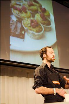 Chef Grégory Marchand ©Romain Llobet