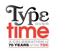 The Type Directors Club - Promoting excellence in typography for over 70 years.