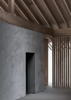 Selected Work Biography Very Long Table / Marienborg, The Official Residence of Denmark's Prime Minister / Lyngby, Denmark / 2019 / Naval Oak, Copper. Greece House, Brutalist Buildings, Modernist Movement, Rural House, Arch Model, Cozy House, Stockholm, Interior Architecture, Interior Design