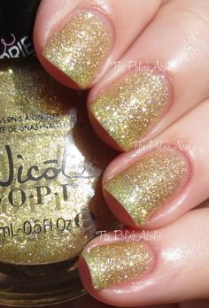 Carrie Underwood for Nicole by OPI - GET CARRIE'D AWAY...****