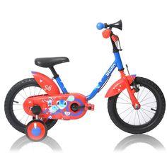 94,95€ - Vélos enfant - Vélo enfant 14 pouces CALIPO - B'TWIN