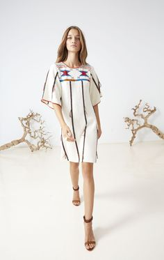 Ulla Johnson Spring Summer 2016 - Preorder now on Moda Operandi