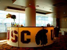 USC Custom Branding