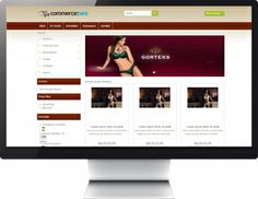 Responsive Template Color c2