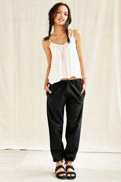 the 25 best parachute pants outfit ideas on pinterest