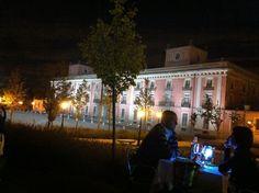 La Lonja de Boadilla en Boadilla del Monte, Madrid