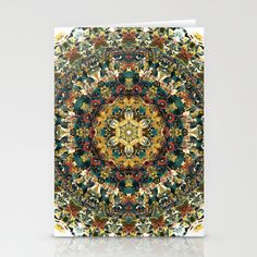Candra Stationery Cards by  Y Hiroshi - $12.00